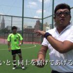 ロバート秋山 「クリエイターズ・ファイル」第5 回 メディカル・チームドクター横田涼一インタビュー映像③