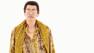 【OFFICIAL】今いる場所、それはここ(Where am I? I'm here)/PIKOTARO(ピコ太郎)