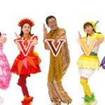 Vegetable(ベジタボー)/Momoclo-chan Z×PIKOTARO(ももくろちゃんZ×ピコ太郎)