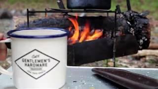 ヒロシキャンプ【買ったマグカップを使いたくてデイキャンプ】