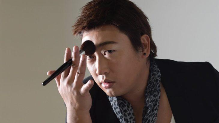HARUKI①(メーキャップアーティスト)眉間ですべては変わる!美のカリスマが眉間メイクの極意を伝授!【ロバート秋山のクリエイターズ・ファイル#45】