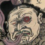 喰らう人(くらうど)(妖怪)世にもクリエイティブな妖怪たちの噂を徹底検証!【ロバート秋山のクリエイターズ・ファイル#49】