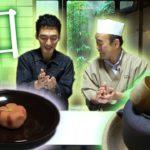 職人さんもビックリな出来栄え!?つよぽんが抹茶と和菓子作りをやってみた!【日本の伝統】【京都】japanese sweets wagashi