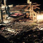 着火と料理と野外料理研究家