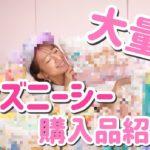 【大量】ディズニーシー購入品!