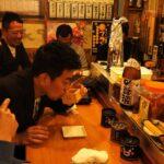 屋台村酒場で限界まで飲み食いしてみた【静岡】