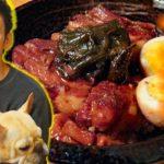 【料理】圧力鍋で超簡単!トロトロ♪豚の角煮を作ってみた!!