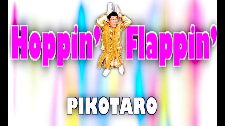 Hoppin' Flappin'/PIKOTARO(ピコ太郎)