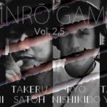 NGTV×TAKERU |WERE WOLF/人狼 Vol.2.5