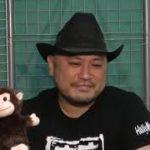 ハリウッドザコシショウと猿? #01