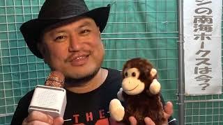 ハリウッドザコシショウと猿? #09
