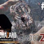 バイオハザード7 End of Zoe #03【ゲーム初心者の凄まじい成長を見てください】