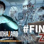 バイオハザード7 End of Zoe #FINAL【感動のフィナーレ。これで本当にバイオ完結です】