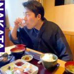 【お魚グルメ】夏休みを経て9月から始動する「中田の世界戦略」