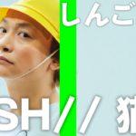 猫/DISH// 歌ってみた!しんごちん【香取慎吾】