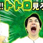 【となりのトトロ】トトロを見たことない山内に濱家が魅力を熱弁!