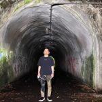 陰陽師同伴で最恐の心霊スポット巡りをしたら、ヤバイ写真が撮れました