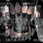 NGTV×TAKERU |WORDWOLF/ワードウルフ Vol.2.5