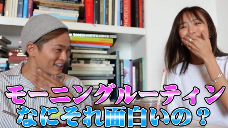 夏菜が広海ちゃんからYouTubeについて色々物申されました