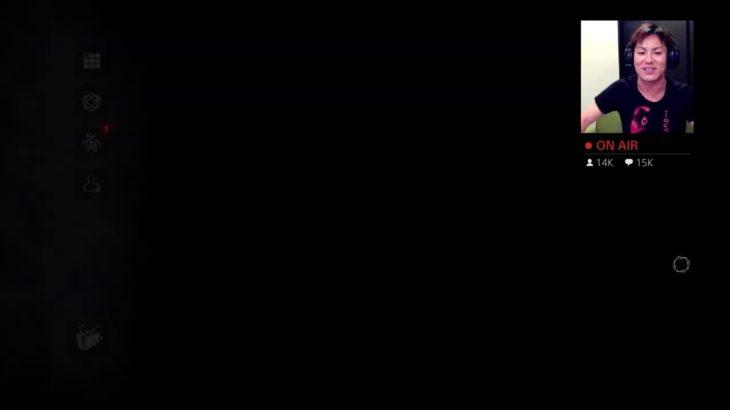 【#45】EIKOがデッドバイデイライトを生配信!【ゲーム実況】