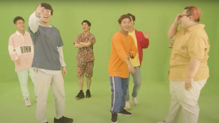 【未公開シーン集】NiziU『Make you happy』四千頭身が本気で M/Vを完全再現&Gozi projectの裏側を大公開!【虹プロ】【GoziU】