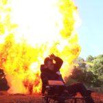 YouTube最大規模の爆破ドッキリをやってみた