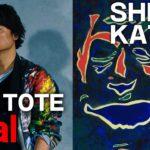 "ARKTOTE_#009″goal"" 【SHINGO KATORI】"