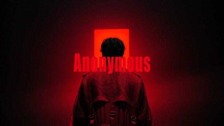香取慎吾「Anonymous (feat.WONK)」Music Video