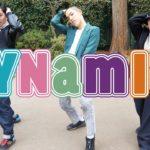 四千頭身がBTS「Dynamite」を踊ってみた【KPOP IN PUBLIC ONE TAKE】  Dance cover by comedian from Japan 30min