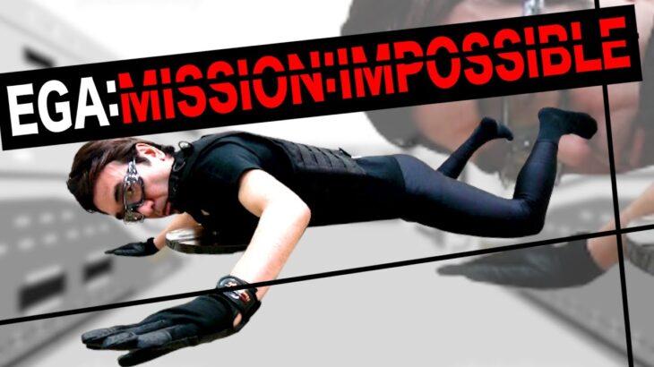 エガ:ミッション:インポッシブル/EGA:MISSION:IMPOSSIBLE