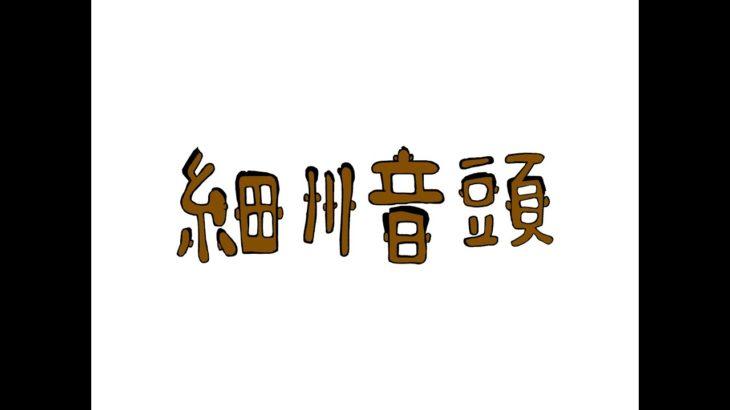 ハリウッドザコシショウのHOSOKAWA音頭(EASY TYPE)
