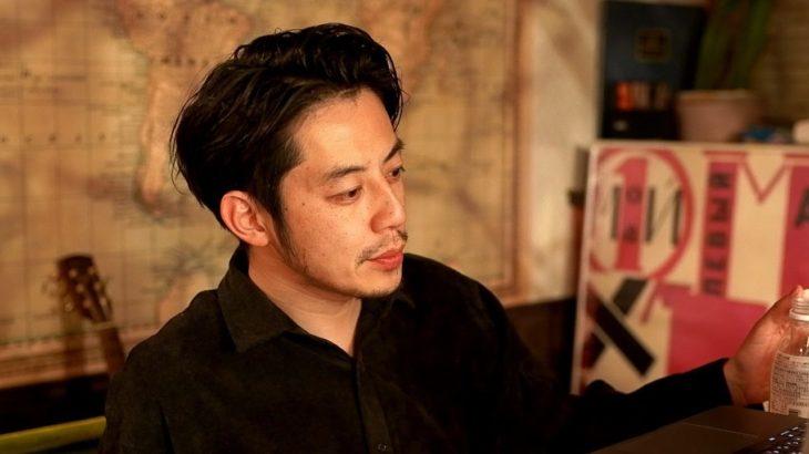 【キンコン西野】明日は「六本木」と「なんば」で映画を観ます!