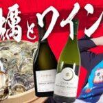 【3分で売り切れかも】DaiGoがハマった当たらない牡蠣とワインを紹介します
