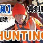 【狩猟】第二弾山に入って有害駆除 HUNTING