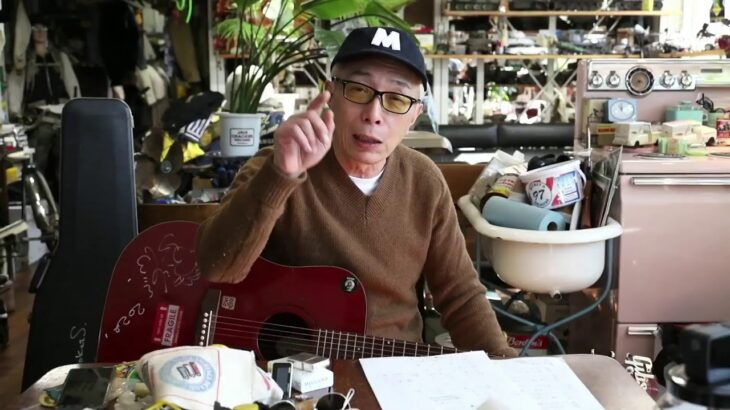 SETAGAYA BASE MUSIC LIVE / 突然ですが生配信!