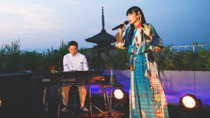 BIRTHDAY PARTY『DRESS THE KO』香港で配信開始!