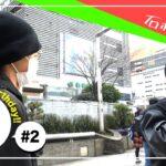 【買い物Vlog】ドライブしながら後藤の誕プレ買いに行くつもりが大喧嘩勃発!?【四千頭身】—–