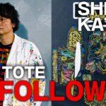 ARKTOTE_#010 UNFOLLOW 【SHINGO KATORI】