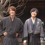 「るろうに剣心『Road to KENSHIN』第6章 胸沸き立つ!~宗次郎との戦い~」
