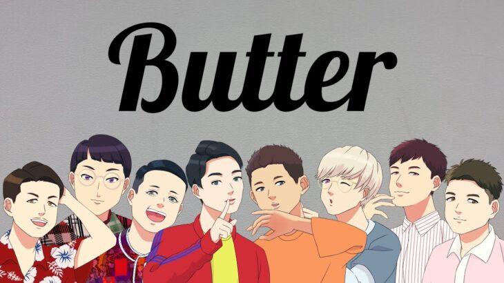 GoziU『Butter』@四千頭身FES